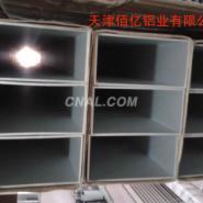 300乘100铝管生产基地-天津图片