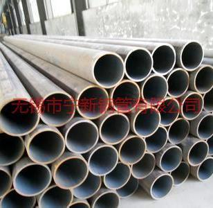 上海宝钢G102无缝钢管现货图片