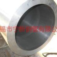 10MoWVNB无缝钢管现货图片