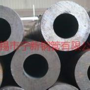 江苏20钢厚壁无缝钢管现货图片