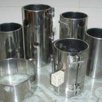 供应镍铬合金发热丝云母不锈钢加热圈供应商代理