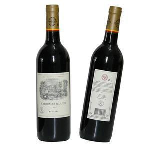 拉菲葡萄酒图片