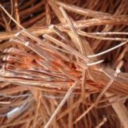江苏省无锡市前洲镇废电缆电线回收图片