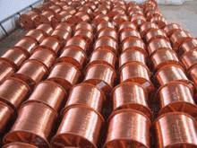 上海市崇明縣向化鎮廢銅回收商139 6234 3685紫銅黃銅收購商圖片