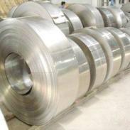 苏州工业园收头尾卷镀锌铁皮冷轧板图片