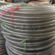供应宁夏食品级钢丝软管