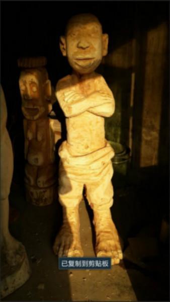 供应个性人物木雕家具摆件室外木雕,大型人物雕刻个性人物雕刻人物摆件