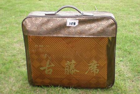 供应皮革钢丝汽车坐垫包装袋高档包装袋