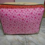 供应床垫包装袋铁丝包床上用品袋pvc