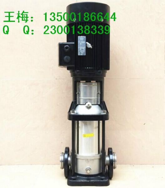 供应不锈钢热水泵 不锈钢热水泵型号 不锈钢热水泵价格 不锈钢多级泵厂家