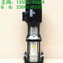 沃德不锈钢多级泵沃德不锈钢多级泵dl2-110高压泵锅炉给水泵批发