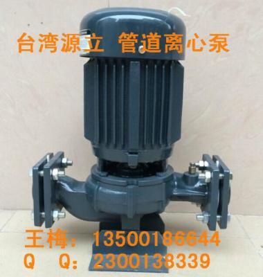 台湾源立ylgb32-14立式管道泵图片/台湾源立ylgb32-14立式管道泵样板图 (2)