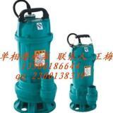 供应上海高扬程潜污泵  上海高扬程潜污泵厂家