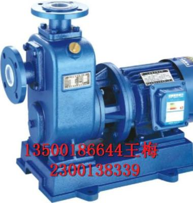 离心自吸泵图片/离心自吸泵样板图 (1)