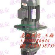 YLX液下循环泵图片