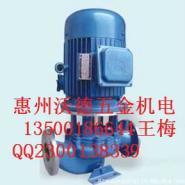 SG立式热水泵图片