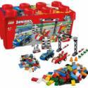 乐高LEGO10673初级入门图片