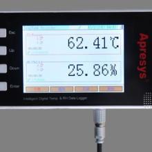 供应APRESYS电子温湿度记录仪189-TH图片