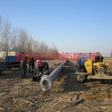供应自贡市容县顶管施工非开挖定向钻专业施工队伍批发