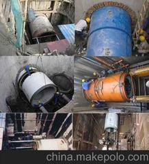 供应漯河市顶管施工队伍,专业非开挖施工