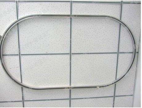 重庆O型天轨输液架吊瓶架输液吊架销售