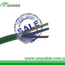 供应用于配线的双绞屏蔽/耐折弯电缆批发