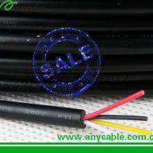供应用于配线的耐热耐寒耐磨数等特性硅橡胶电缆批发