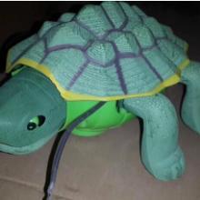 供应万向乌龟玩具,厂家库存尾货称斤批发成色棒棒批发