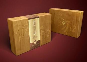 产品礼盒设计 产品包装设计图片