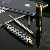 【金属圆珠笔】、旋动金属圆珠笔、金属圆珠笔龙笔、笔海文具