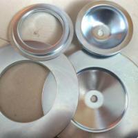 供应滤芯盖毡芯盖滤芯端盖
