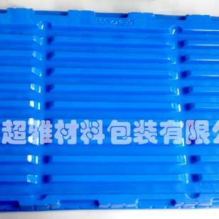 太仓常熟PET吸塑盒托盘加工销售图片