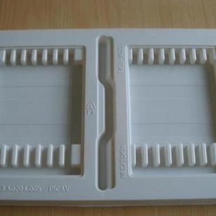 昆山超雅手機塑料盒電子產品包裝盒图片