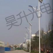 保定唐县村庄亮化工程太阳能路灯图片图片