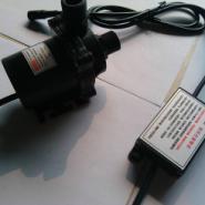 12V24V微型水泵图片