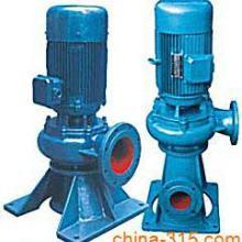 WL立式排污泵,LW立式排污泵产品用途