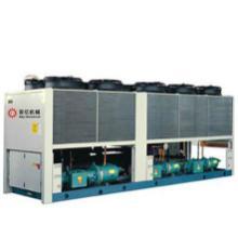 凹印机专用40p风冷螺杆式冷水机