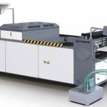 供应RHW650J全面UV 上光机