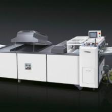 供应RHW650J 全自动全面UV 上光机