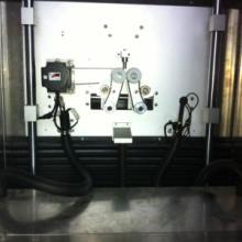 供应桶装水套标机