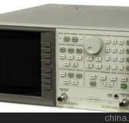 HP8757C/HP8757D网络分析仪图片