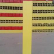 山东自来水管道警示桩PVC地埋式警图片