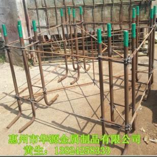 地脚螺栓拼接焊接工程图片