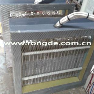 PTC陶瓷片热敏电阻加热器图片
