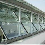 供应中悬窗,电动开启中悬窗,铝合金中悬窗,智能开启