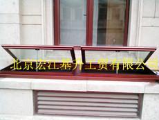 供应断桥铝电动天窗,断桥铝电动天窗专业生产销售