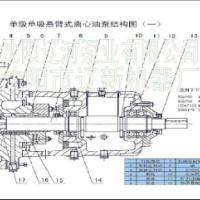 供应徐州AY离心式油泵,徐州AY离心式油泵厂家,徐州AY离心式油泵供货商