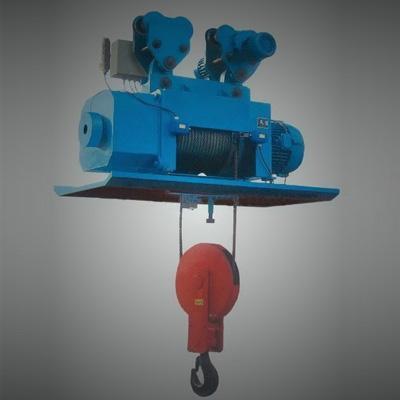 恒远起重机械公司——上等冶金电动葫芦提供商
