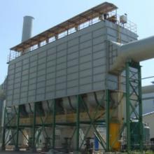 供应钒铁矿厂除尘器