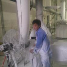 供应化工涂料除尘器